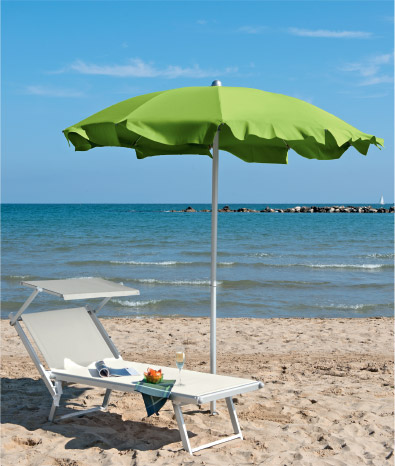 Ombrelloni Da Spiaggia Vendita.Ombrelloni Da Spiaggia Professionali Ombrellificio Magnani